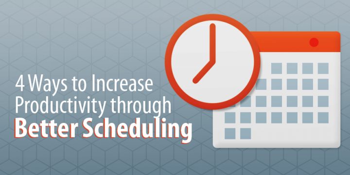 improve productivity with a no meeting day