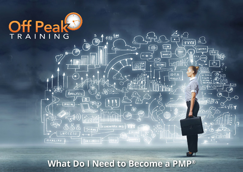what do i need to become a pmp cover image