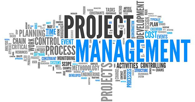 Where did the concept of project management originate – Project Management